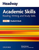 Academic Skills Reading, Writing, and Study Skills: Level 1 (Headway Academic Skills)