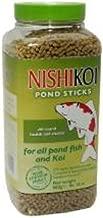 Nishikoi Pond Sticks 800g 800g