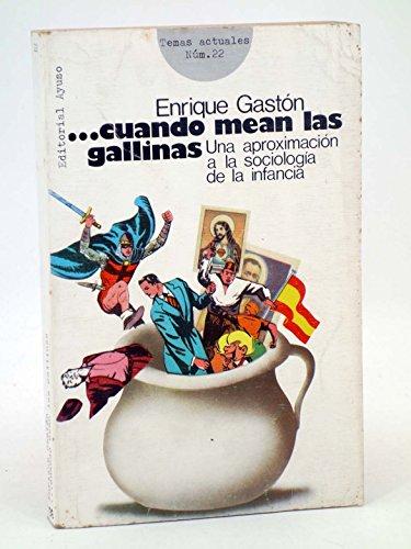 Cuando Las Gallinas Mean