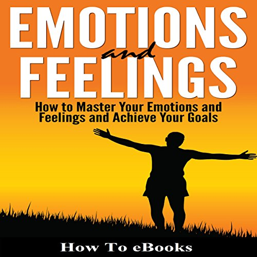 Emotions and Feelings audiobook cover art