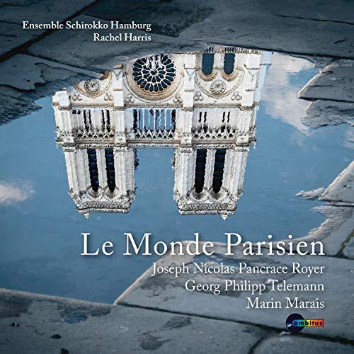 Zaïde, Reine de Grenade - Premier livre de pièces pour clavecin: Air pour les Turcs - La Marche des Scythes
