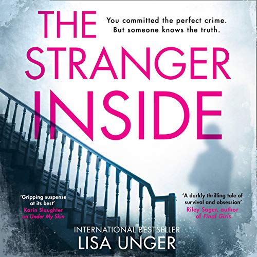 Couverture de The Stranger Inside
