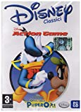 Disney - Paperino: Operazione Papero - Action Game PC