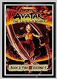 maohelaoshu Vintage America Cartoon TV Avatar The Last Airbender...