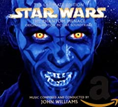 Star Wars Episode I: The Phantom