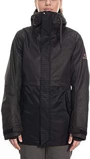 686 Women's Jett Insulated Jacket - Waterproof Ski/Snowboard Winter Coat