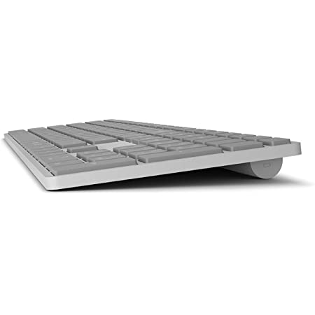 Microsoft Surface Keyboard (Versión extranjera) Teclado [Francia]