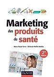 Marketing des produits de santé ...