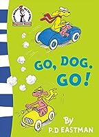Go, Dog, Go! (Beginner Series)