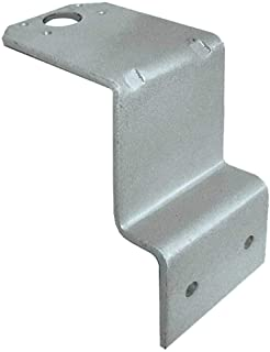 Universal Propane Regulator Mounting Bracket for RVs and Campers
