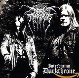 Songtexte von Darkthrone - Introducing Darkthrone
