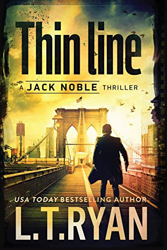 Thin Line (Jack Noble #3) (Volume 3…