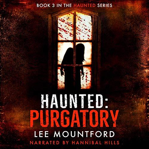Haunted: Purgatory cover art