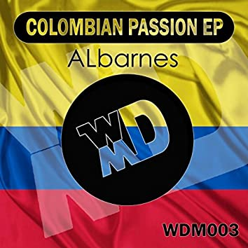 Colombian Passion