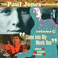 Come Into My Music Box Collection Vol 3 by Paul Jones (1998-08-18)