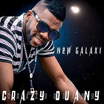 New Galaxi