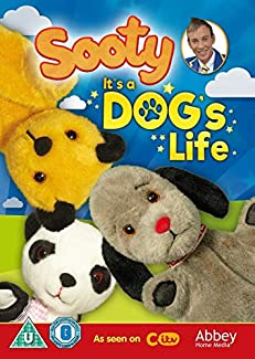 Sooty - It's A Dog's Life