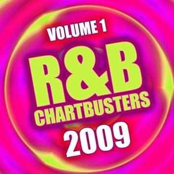 R&B Chartbusters 2009 Vol. 1