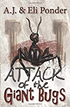 Attack of the Giant Bugs: You Choose a World of Spies Adventure (You Choose Adventure)