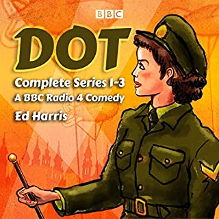 Dot: The Complete Series 1-3 cover art