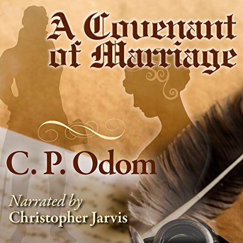 A Covenant of Marriage cover art