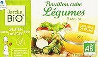 Poids net : 72g Sans gluten Sans sel Sans huile de palme Biologique