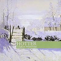 Winterreise by Hans Hotter (2002-07-28)