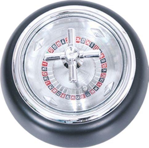 Dakota - Mini-Roulette, diametre 7,2 cm