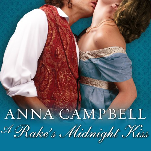 A Rake's Midnight Kiss cover art