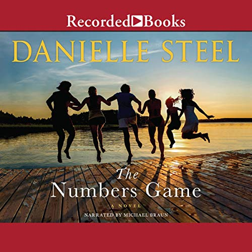 Couverture de The Numbers Game