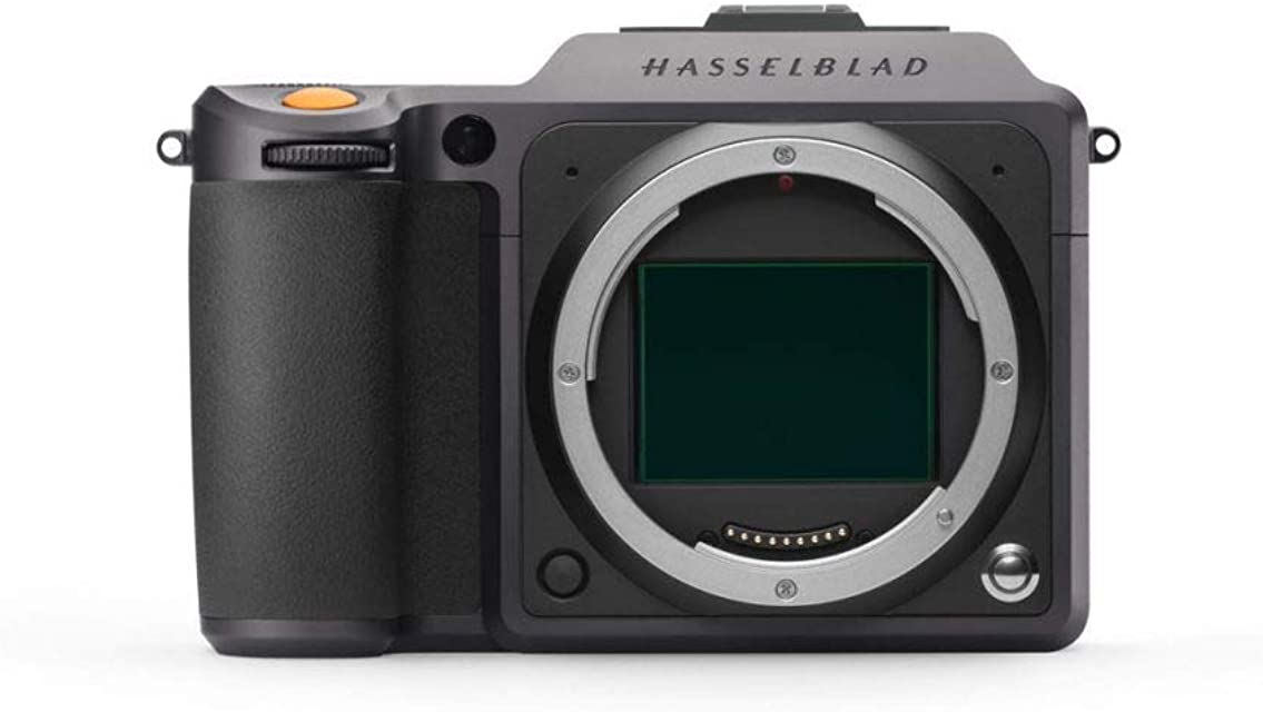 Camara HASSELBLAD X1D II 50-c