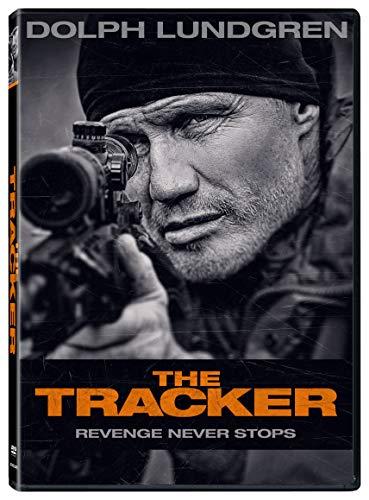 Tracker, The (2018)