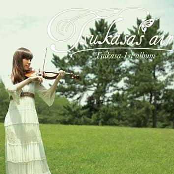 Tsukasa's Air