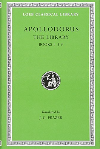 The Library: Books 1-3.9: 121