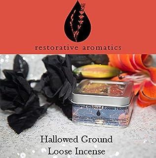 Hallowed Ground Loose Incense