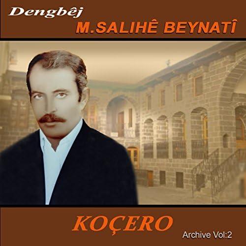Dengbej M. Salihê Beynatî