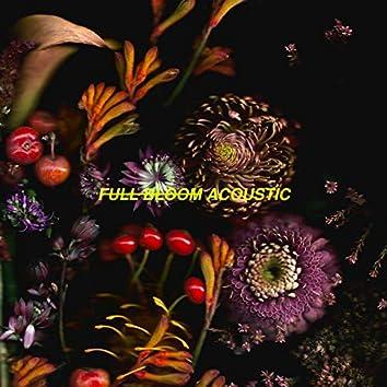 Full Bloom (Acoustic Version)