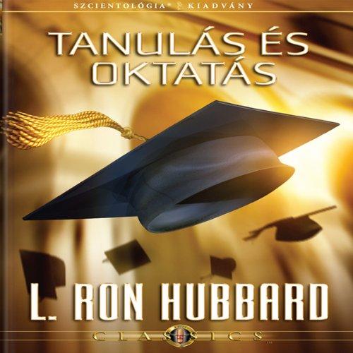 Tanulás És Oktatás [Study & Education, Hungarian Edition] cover art