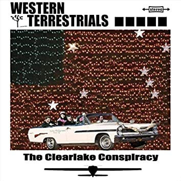 The Clearlake Conspiracy