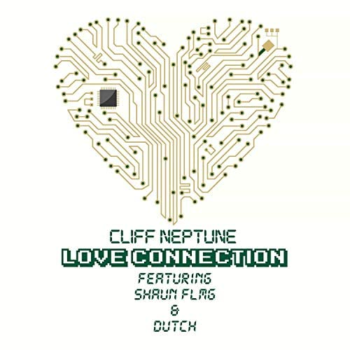 Cliff Neptune
