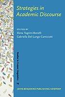 Strategies in Academic Discourse (Studies in Corpus Linguistics)