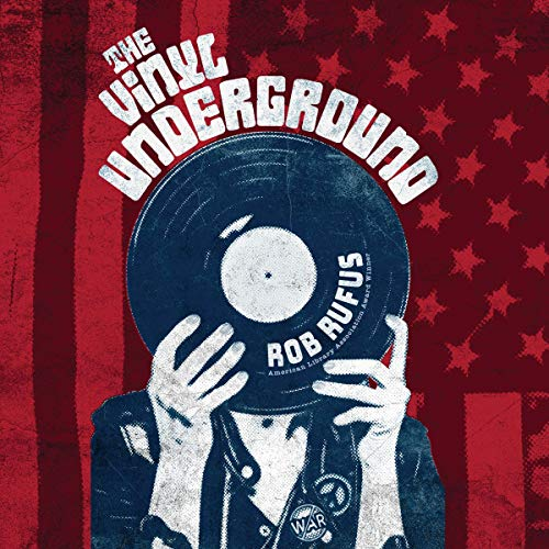 The Vinyl Underground cover art