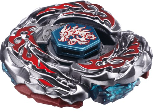 TAKARA TOMY Beyblades #BB108,, nbsp;L-Drago Destroyer Metal Fusion Giapponese, Kit di partenza