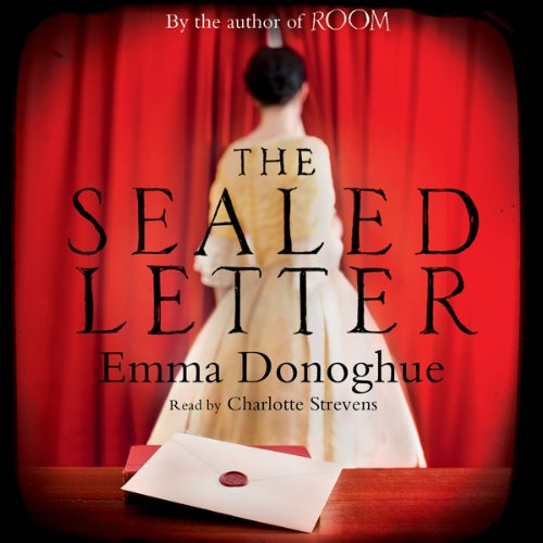 The Sealed Letter cover art