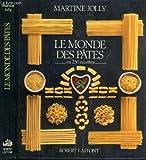 MONDE DES PATES-LE-