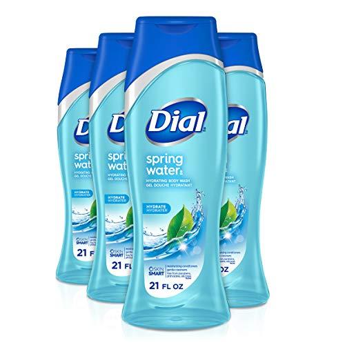 Image of Dial Body Wash, Spring...: Bestviewsreviews