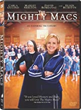 The Mighty Macs by Sony Pictures Home Entertainment