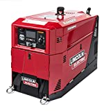 Lincoln Ranger 330MPX Engine Welder Generator K3459-1