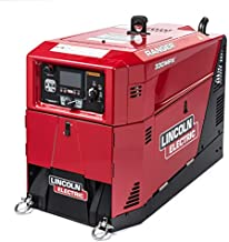Lincoln Ranger 330MPX Engine Welder Generator K3459-1