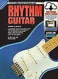CP54047 - Progressive Rhythm Guitar - Book/CD/DVD